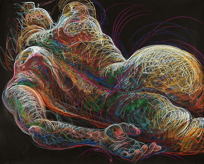 Contemporary Line Drawing Artists : Untitled document edhatt